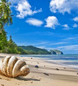 Tropik Adalar Tatili Yapan Ünlüler