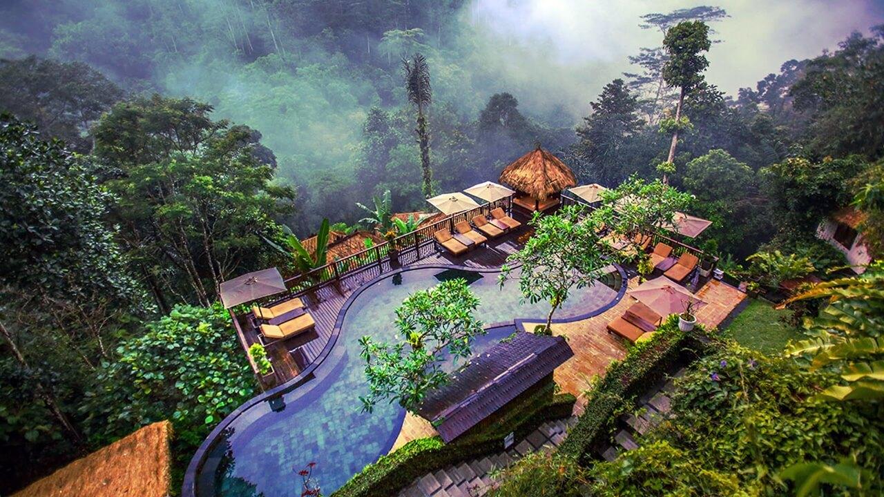 Hayran Kalacağınız Güzellikteki Bali