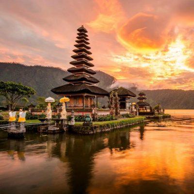 Kişiye Özel Bali Turu