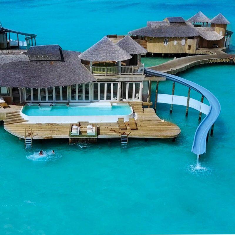 Kişiye Özel Maldivler Kurban Bayramı Turu
