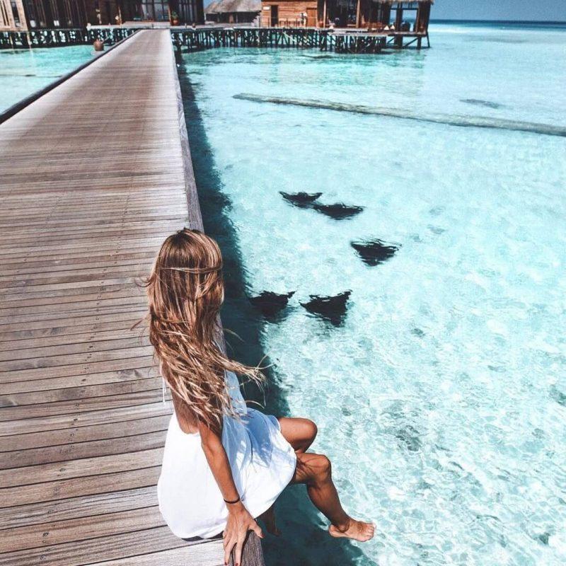 Kişiye Özel Maldivler Ramazan Bayramı Turu