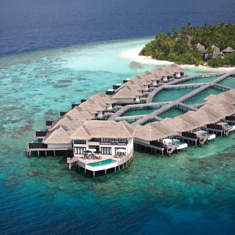 Kişiye Özel Maldivler Bayram Turu