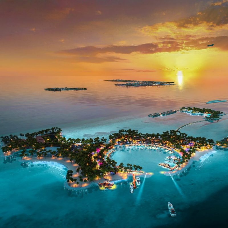 Kişiye Özel Maldivler Sri Lanka Turu