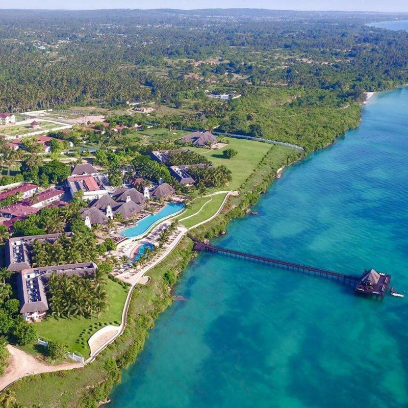 Kişiye Özel Zanzibar Turu
