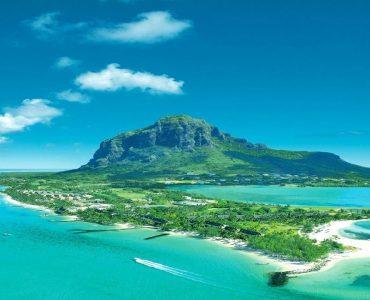 Mauritius Adası - Hint Okyanusu, Afrika