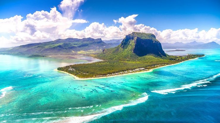 Mauritius Hava Durumu ve İklimi