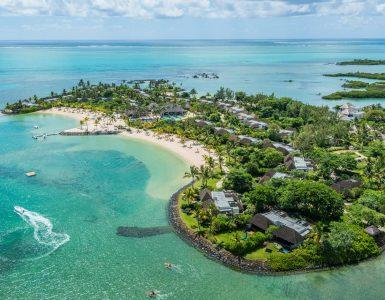 Mauritius'ta Nerede Kalınır?