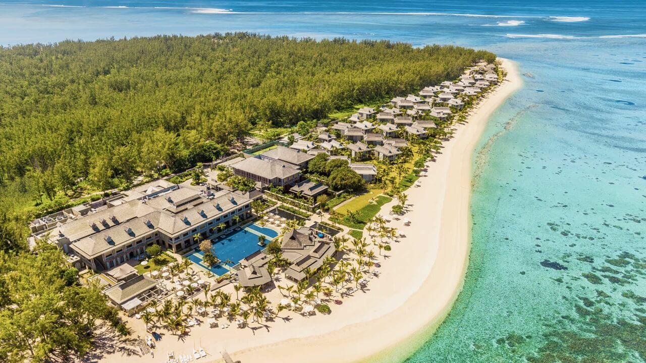 St. Regis Resort, Mauritius
