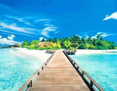 Yaza Damga Vuracak Tropik Adalar