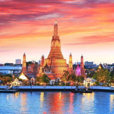 Kişiye Özel Bangkok & Phuket Turu