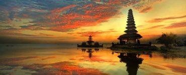 Türkiye'den Bali Uçakla Kaç Saat?